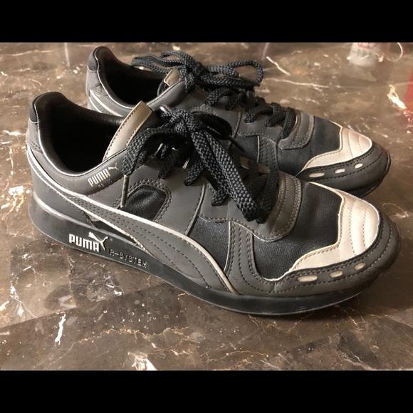 Portero cráter caligrafía  Puma Shoes   R System Running   Poshmark